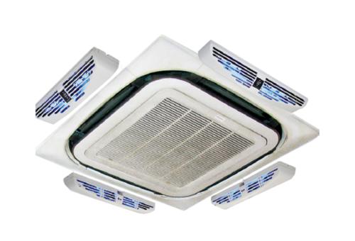 プラズマクラスター空調設備
