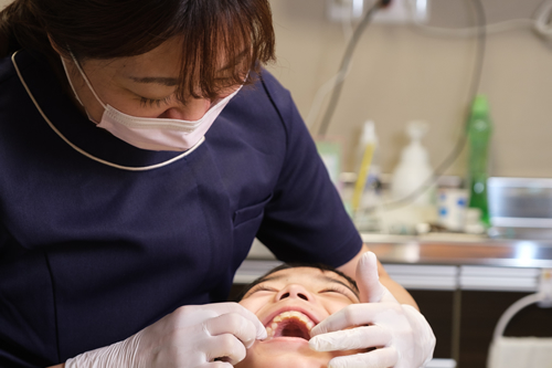 舌のクセを治すトレーニング MFT Myo Functional Therapy